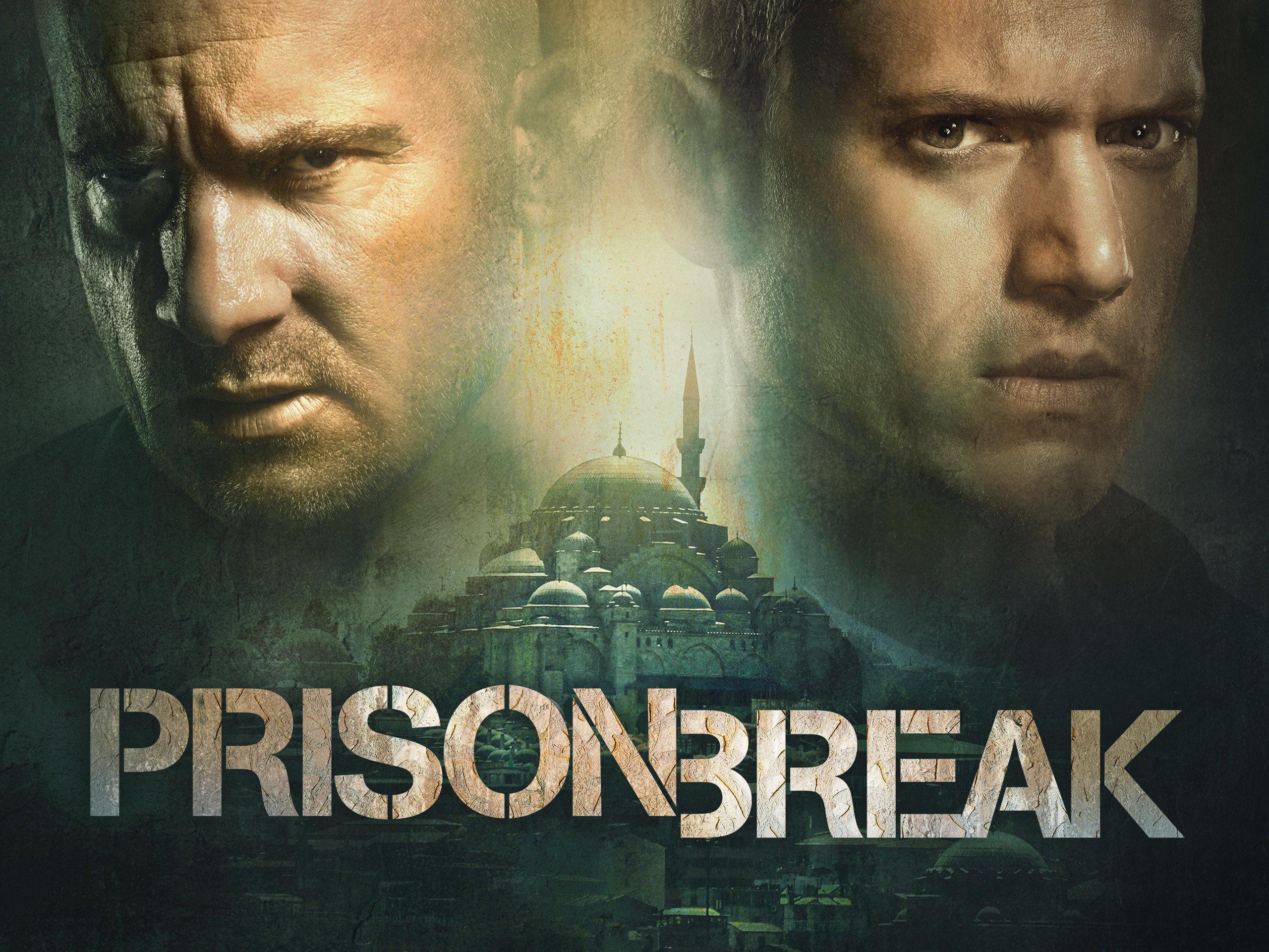 Prison Break Online Gucken Kostenlos